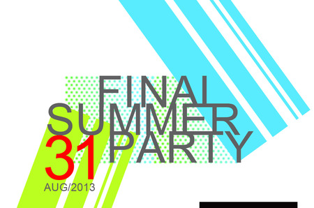 FINAL SUMMER PARTY в бутике JANA SEGETTI