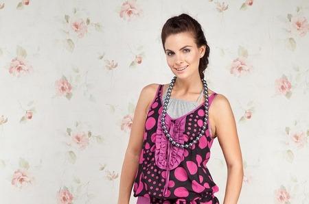 Готовые комплекты одежды от бренда Lo и дизайнера Яны Недзвецкой