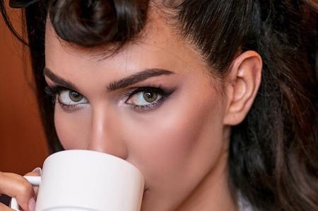О секретах красоты Ксения Царицына рассказывает в своем бьюти-блоге