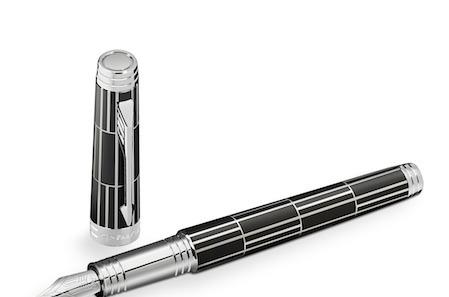 Parker торжественно представляет две принципиально новые усовершенствованные модели Parker Premier Luxury.