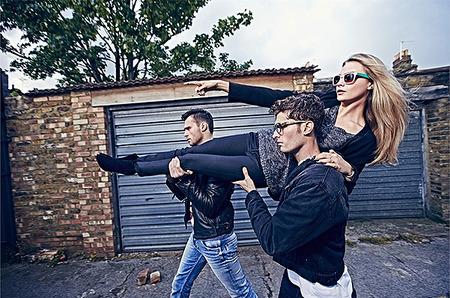 Кара Делевинь вновь стала лицом Pepe Jeans