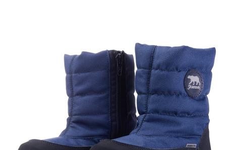 Ботинки Skandia в STREET BEAT KIDS