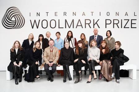 Названы имена финалистов Woolmark Prize