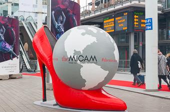 Международная выставка MICAM вновь открывает свои двери