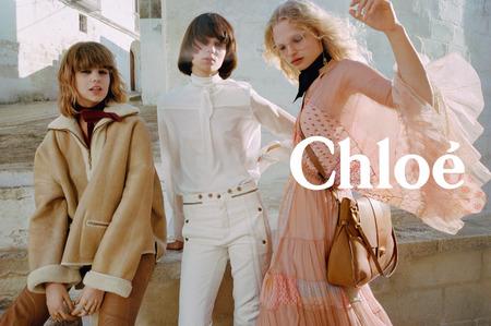 В Москве открылся флагман дома Chloe