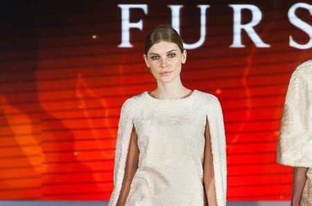 Модный Дом Lavange – «Открытие года» по версии World Fashion Luxury Awards.
