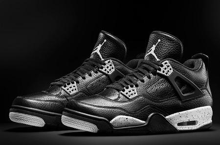 Вместе со всем миром 21 февраля STREET BEAT представляет кроссовки Air Jordan IV «Oreo».