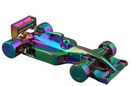"""Мужские игрушки: Rudolf Kampf выпустил коллекцию гоночных болидов """"Формула-1"""""""