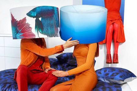 Ikea продолжает сотрудничество с модными дизайнерами