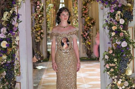Коллекция Dolce & Gabbana Alta Moda. Весна-лето, 2019