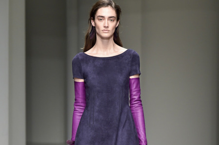 Неделя моды в Милане: Salvatore Ferragamo. Осень, 2017