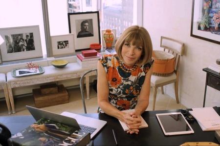 Анна Винтур запускает новый журнал