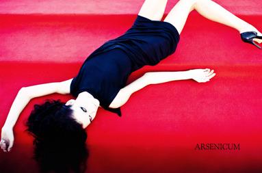 Премьера женской коллекции Arsenicum
