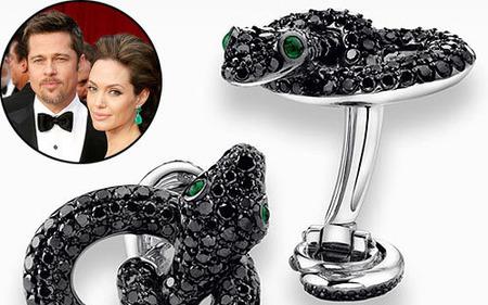 Украшения от Анджелины Джоли уйдут с молотка изоражения