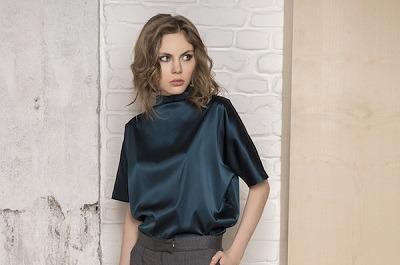 Новая коллекция Christina Shulyeva LISBON/2018 доступна для заказа