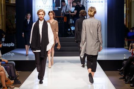 Подведены итоги Galeria Fashion Week 2015