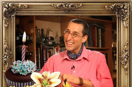 С Днем рождения, Марат Ка!