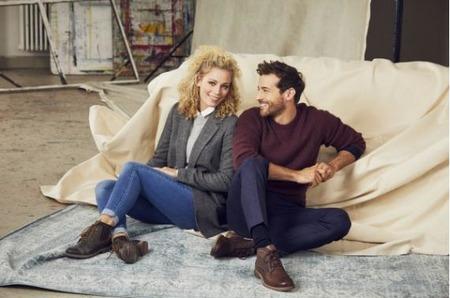 Хотите быть в курсе тенденций немецких обувных брендов?