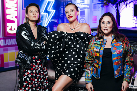 Red Carpet: Гости Glamour Influencers Awards 2019