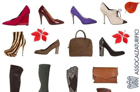 Модно-обувные тенденции сезона осень-зима 2013-2014