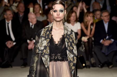 Неделя моды в Милане: Antonio Marras. Осень, 2017