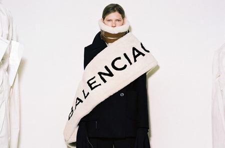Демна Гвасалия представил новую коллекцию Balenciaga