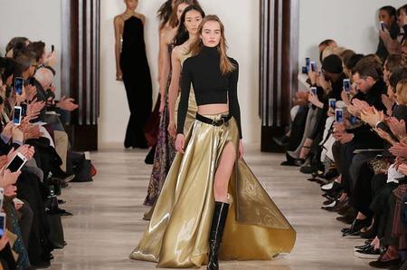 Продажи марки Ralph Lauren сократились на 66% во втором квартале 2020 года