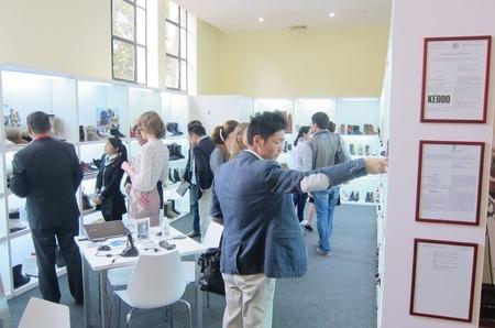 Европейские выставки переезжают в Китай
