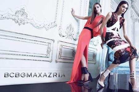 Марка BCBG Max Azria объявлена банкротом