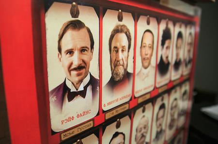 Уэс Андерсон пригласил российских знаменитостей в «Отель «Гранд Будапешт»