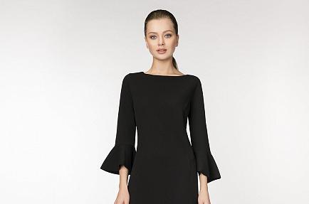 Весенне-летняя коллекция платьев от бренда Pompa