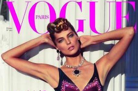 Vogue Нет моделям до 16 лет!