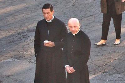 Домнико Дольче и Стефано Габбана снимутся в кино