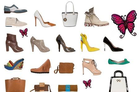 Модно или практично? Обзор итальянской обуви.