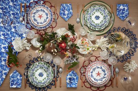 Дом Dior представил обновление коллекции посуды