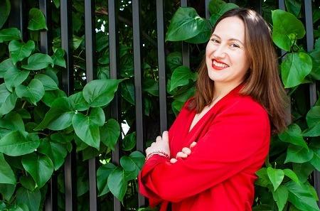Александра Пинкевич:«Стилист – это больше, чем профессия. Это призвание!»