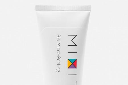 Пилинг для всех типов кожи лица от MIXIТ
