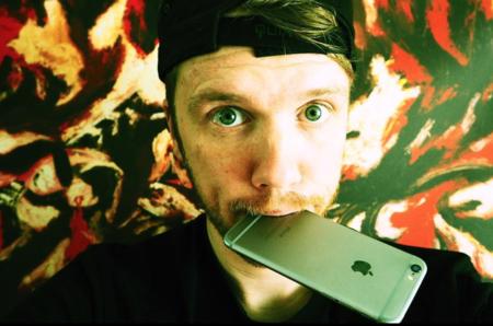 Кино на iPhone: от идеи до большого экрана