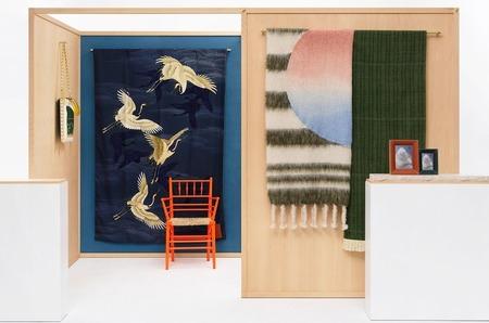 Предметы интерьера Loewe от Джонатана Андерсона