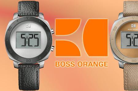 Boss Orange. Новый яркий бренд