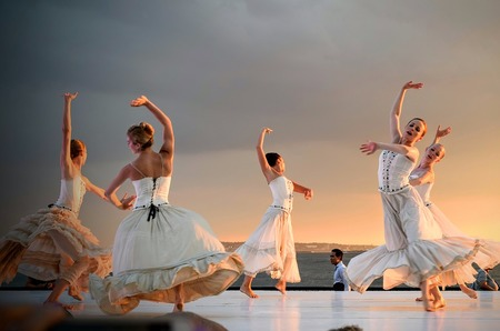 Танцы для здоровья: делимся секретами вечной молодости
