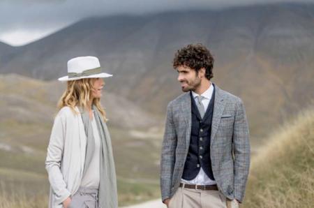 Модные образы от итальянского бренда ELEVENTY