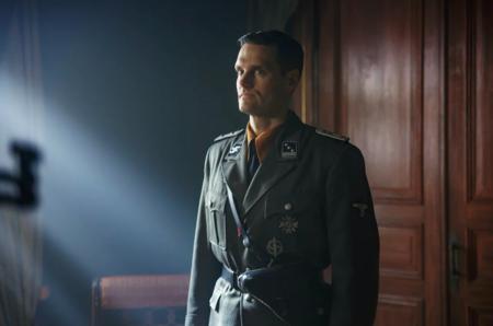 10 мая в эфир НТВ выходит военная драма «Дед Морозов», снятая «Киностудией КИТ»