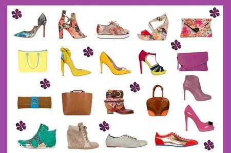 Весенние подарки для женщин от итальянских дизайнеров