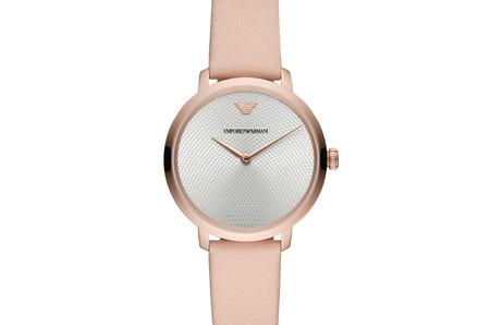 Новая коллекция часов Emporio Armani