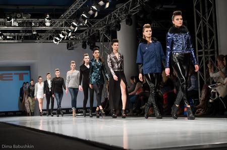 Тенденции моды сезона осень-зима 2014-15 на выставке CPM