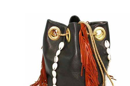 Коллекция сумок Delphine Delafon