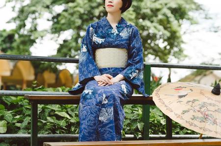 Арт-маршрут: «Аромат времени. Классика в современном кимоно»