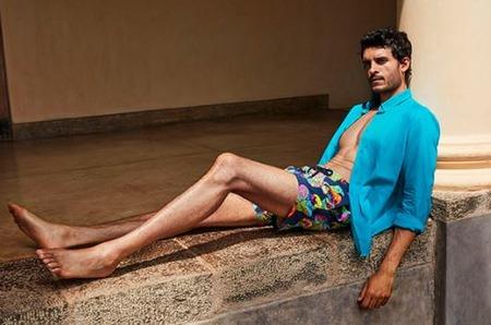 Сорочки Vilebrequin - must have в гардеробе мужчин и женщин