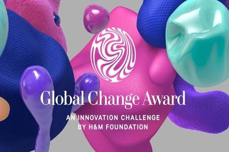 Стартовал новый сезон премии Global Change Award